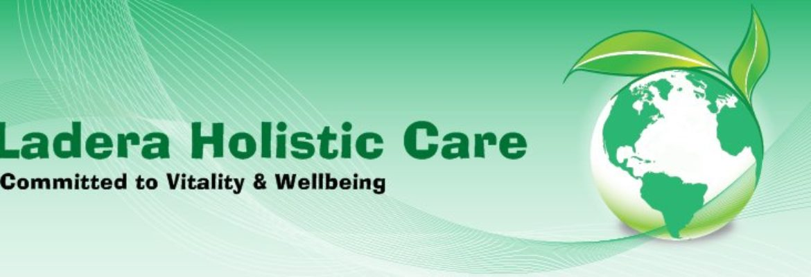 Ladera Holistic Care