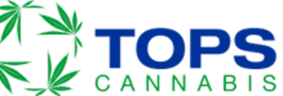 Tops Cannabis Delivery