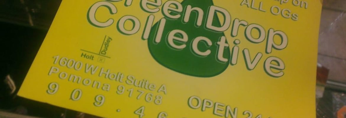 GreenDrop Collective